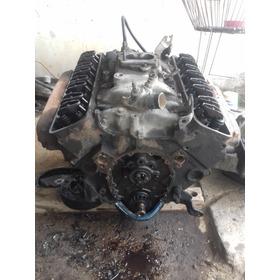 Motor Chevrolet 305 Tapa Rallada. O Por Repuestos.