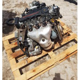 Motor Chevrolet Corsa 1.4 Nafta