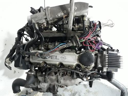motor chevrolet corsa opel 1.4 (01768085)