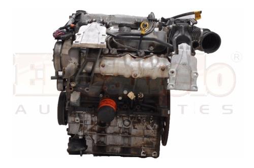motor chevrolet uplander 2005 3.5 udo