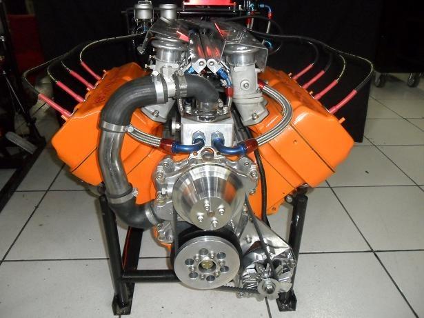 Motor Chrysler Hemi V Hot Rod Nostalgia Injetado D Nq Np Mlb F on Dodge Hemi V8 Motor