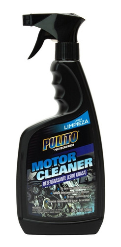 motor cleaner (desengrasante)