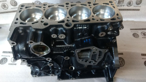 motor com bloco