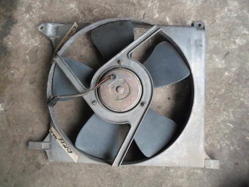motor com ventuinha do  daewoo espero 95/6  usado testado ok