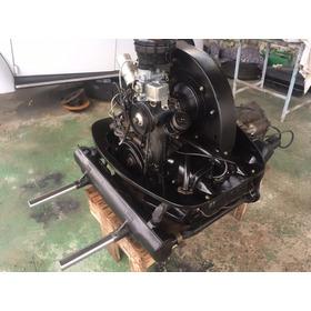 Motor Completo Fusca 1200 6 Volts, Fusca Alemão, Raridade!!!