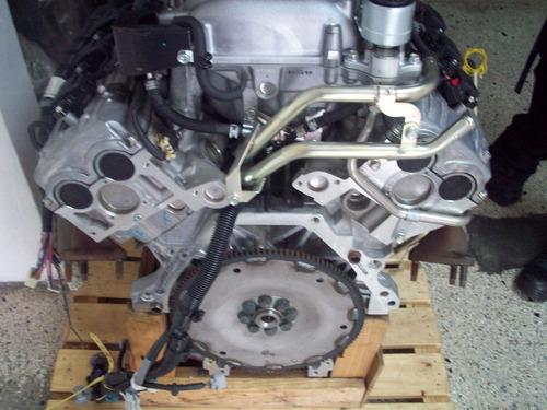 motor completo luv dmax 3.5 nuevo