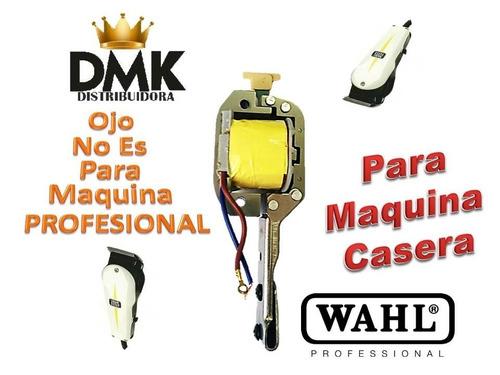 motor completo para máquina afeitar wahl