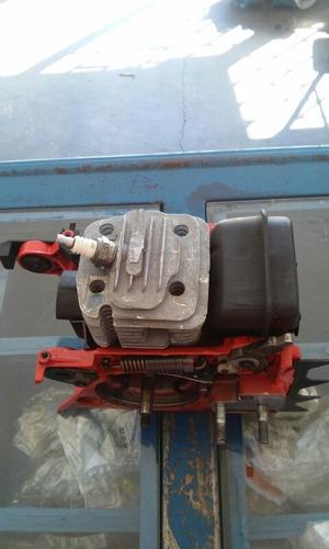 motor completo para motosserra coyte 6220 pró