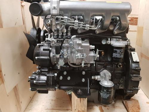 motor completo xinchai 490bpg
