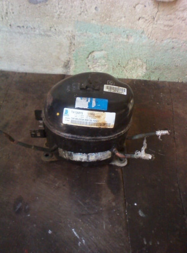 motor compresor 1/5 hp tecumseh