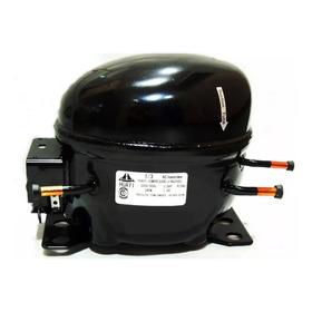 Motor Compresor Bocha Para Heladera Huayi 1/3 Hp R134 X56hyd
