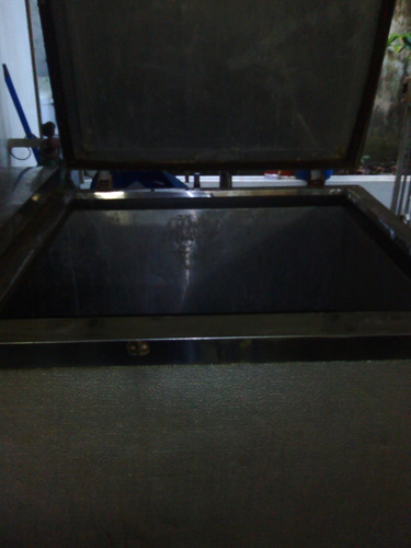 motor compresor lg de refrigerador de 1hp