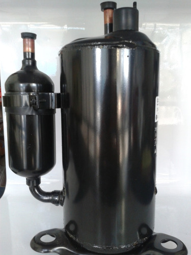 motor compresor rotativo aire acondicionado 2250 fg. lg
