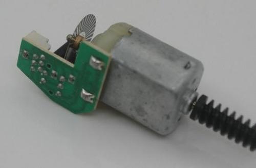 motor con encoder cn5003-6006  envio gratis por dhl