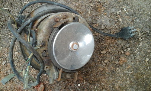 motor con freno 2800 rpm james impecable oferta oportunidad