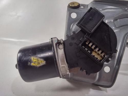 motor con mecanismo limpiabrisas delantero renault megane