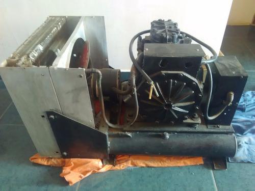 motor cooperland de cava cuarto congelacion 3.5 caballos