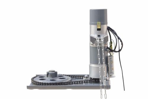 motor cortina metalica enrollar persiana automatiza 600kg