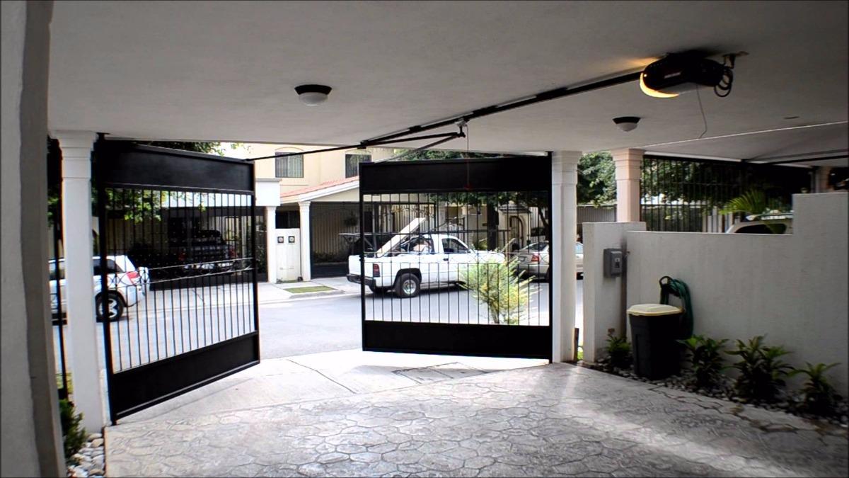 Motor craftsman para puertas de garage incluye instalacion - Motor puerta garaje precio ...