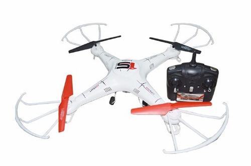 motor cuadricoptero lead honor x6 w drone entrega inmediata