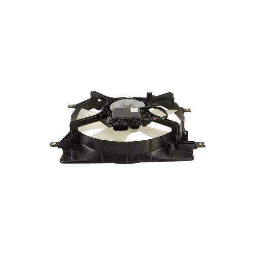 motor, cubierta y ventilador del ensamblaje del ventilador a