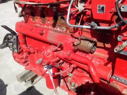 motor cummins 3/4  isx 450 hp ,año 2016 con 35000 kilometros