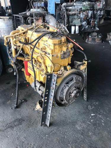 motor cummins ism 2005 de ventilador a cluch