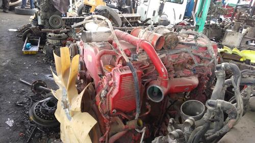 motor cummins isx 450