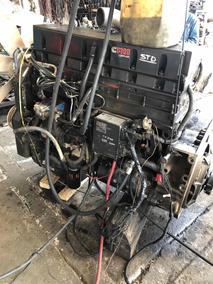 Motor Cummins M11 Selec Plus Con Freno De Motor