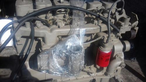 motor cummins serie b diesel