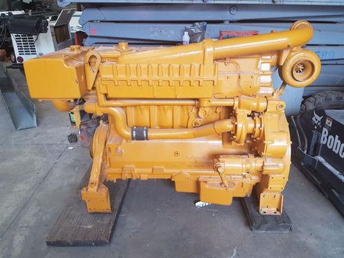 motor d343