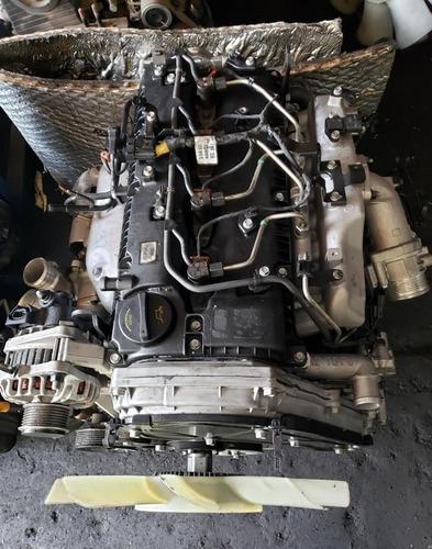 motor  d4cb para repuestos