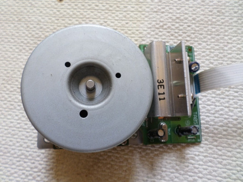 motor da impressora sharp multifuncional