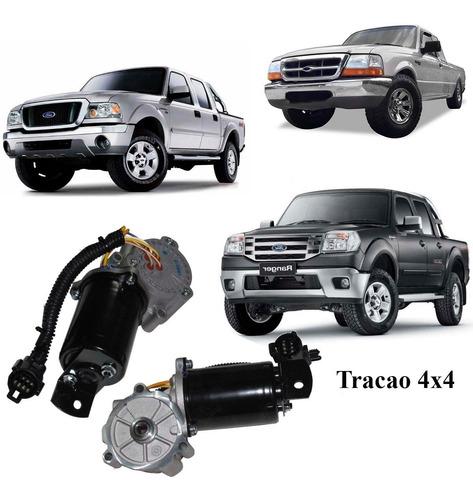 motor da tracao 4x4 ( ranger 95 a  ranger 2004 2005 2006
