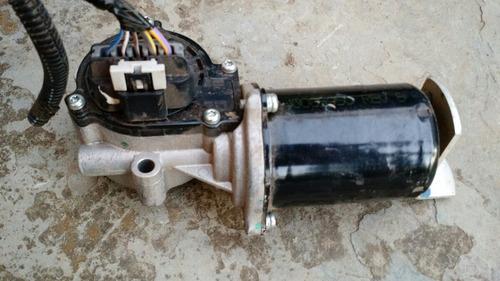 motor da tração 4x4 s10 nova