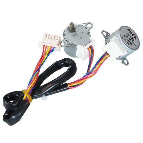 motor da vane ar cond. split + acoplamento bucha do eixo