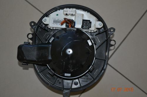 motor da ventilaçao interna da mercedes bens a 200 ano 2012