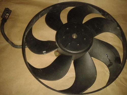 motor da ventoinha do radiador fox/polo