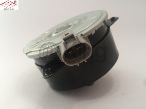motor da ventoinha do radiador toyota camry 2003 - 2005