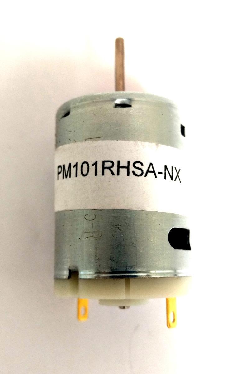 2cb41606de3 motor dc - ima permanente pm101rhsa-nx. Carregando zoom.