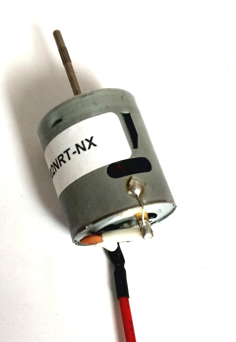 d18f7fbb0df Motor Dc - Ima Permanente Pm102nrt-nx (t044-00) - R  33