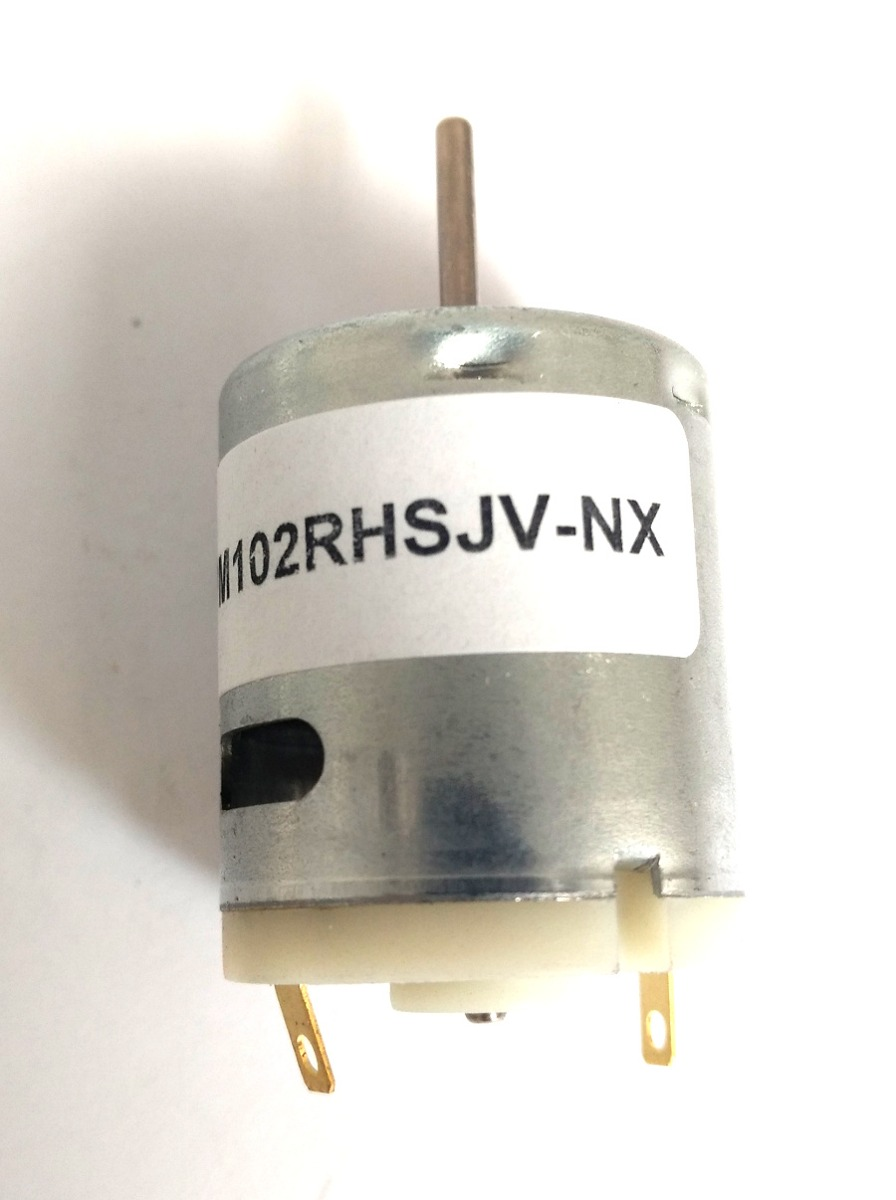 4169ee97459 Motor Dc - Ima Permanente Pm102rhsjv-nx - R  33