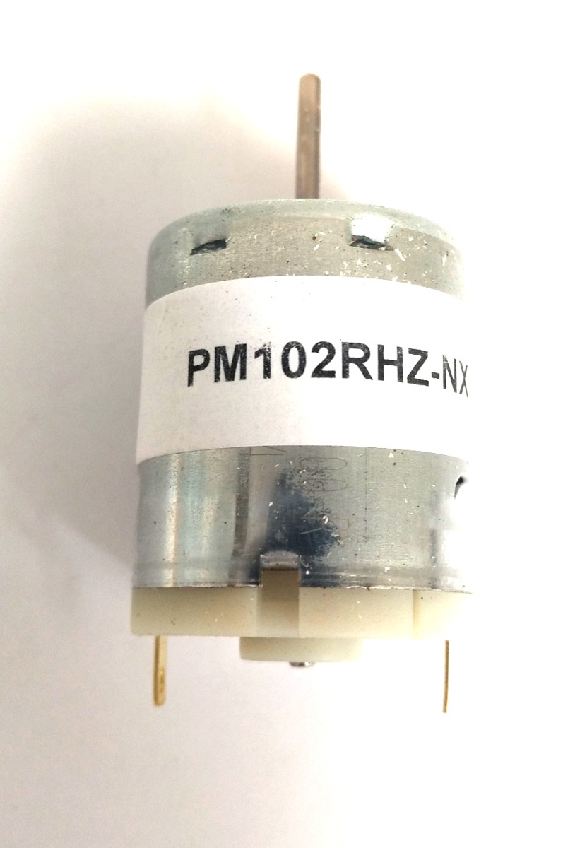 0cf47e7b7aa Motor Dc - Ima Permanente Pm102rhz-nx - R  33