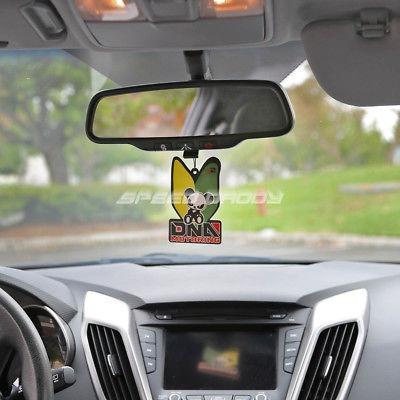 Motor De Adn Calamar Fresh Scent Car / Auto / Truck Percha