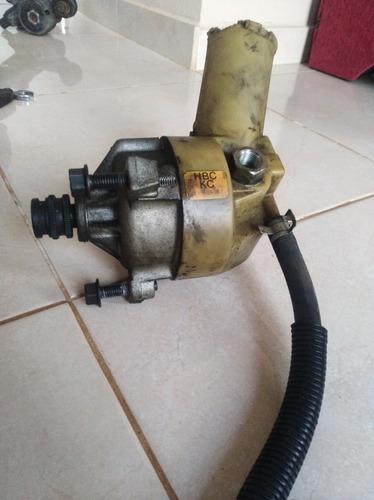 motor de aranque ford bonba de powerstering