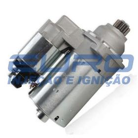 Motor De Arranque  Gol 1.0 Mi  Gol 1.0 16v Turbo Parati 16v