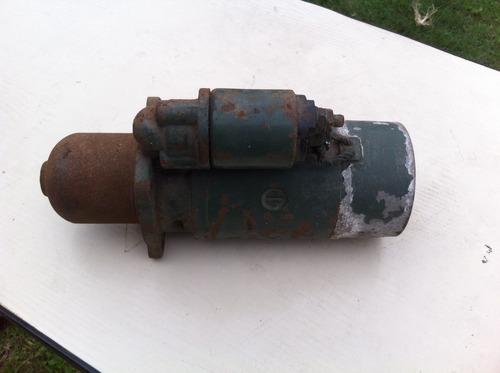 motor de arranque 1113