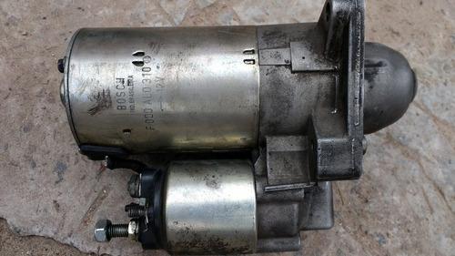 motor de arranque bosch para fiat siena