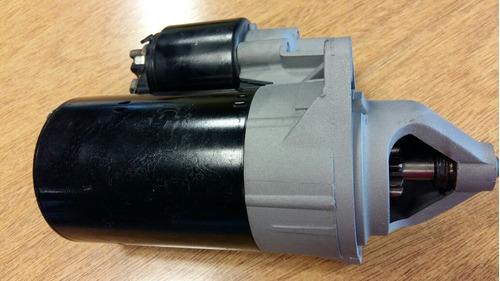 motor de arranque chevrolet corsa motor 1.4 / 1.6 bosch orig