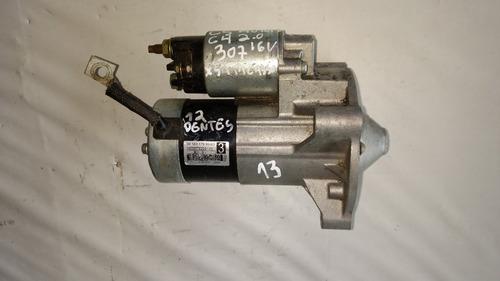 motor de arranque citreon c5 autom. c4 xsarra 307 2.0 16v